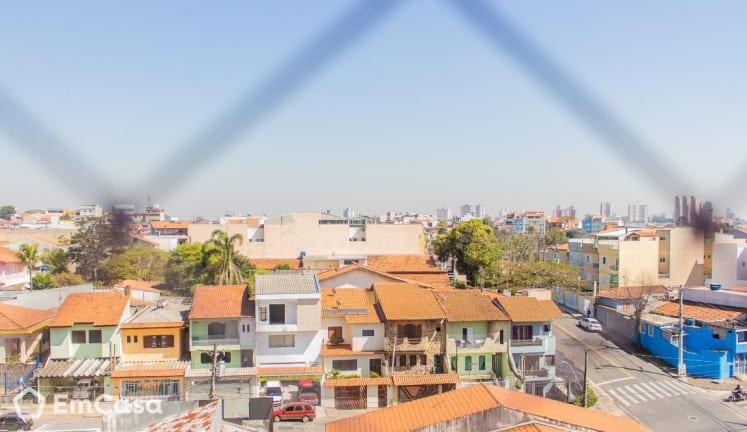 Imagem do imóvel ID-30991 na Rua Bororós, Vila Pires, Santo André - SP