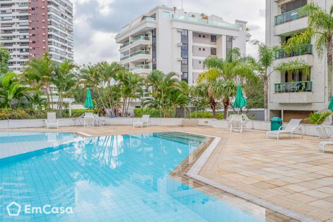 Imagem do imóvel ID-27174 na Avenida Prefeito Dulcídio Cardoso, Barra da Tijuca, Rio de Janeiro - RJ
