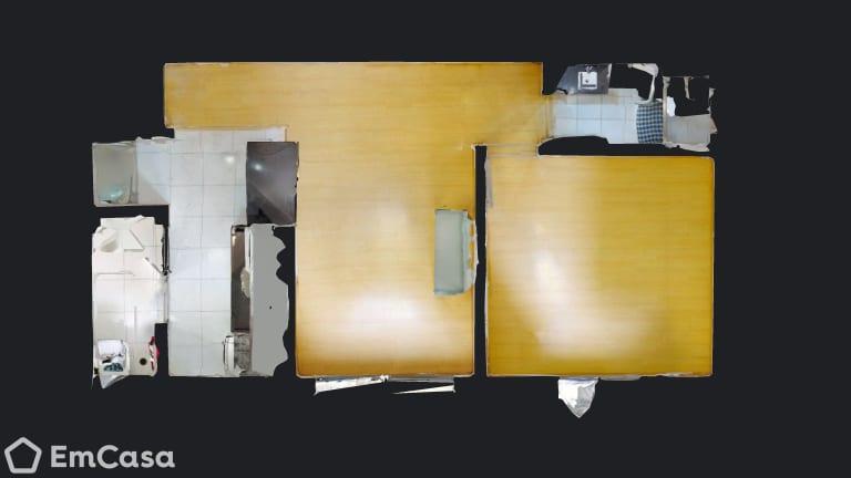 Imagem do imóvel ID-33867 na Rua Cônego Eugênio Leite, Pinheiros, São Paulo - SP