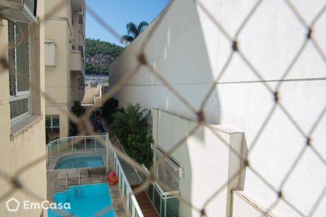 Imagem do imóvel ID-31186 na Rua Mena Barreto, Botafogo, Rio de Janeiro - RJ