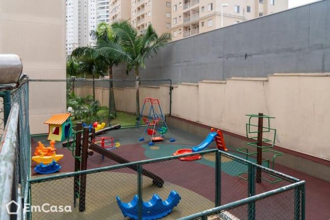 Imagem do imóvel ID-33740 na Praça Antônio Pinheiro Costa, Vila Gonçalves, São Bernardo do Campo - SP