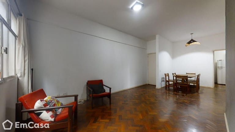 Imagem do imóvel ID-33287 na Rua Viúva Lacerda, Humaitá, Rio de Janeiro - RJ