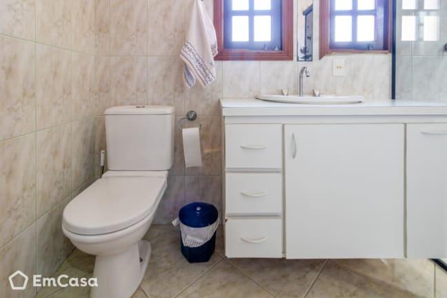 Imagem do imóvel ID-33425 na Rua Gêmeos, Vila Guiomar, Santo André - SP