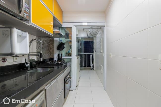 Imagem do imóvel ID-28642 na Rua Elias Antônio Zogbi, Santo Amaro, São Paulo - SP