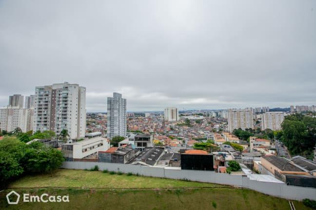 Imagem do imóvel ID-33883 na Rua Doutor Luiz Migliano, Jardim Caboré, São Paulo - SP