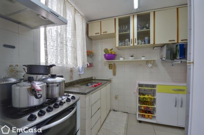 Imagem do imóvel ID-27491 na Rua Dom Macário, Jardim da Saúde, São Paulo - SP