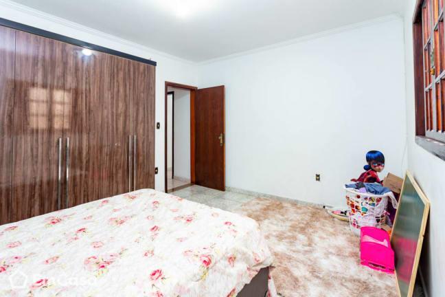 Imagem do imóvel ID-31507 na Rua Lupércio de Miranda, Campestre, Santo André - SP