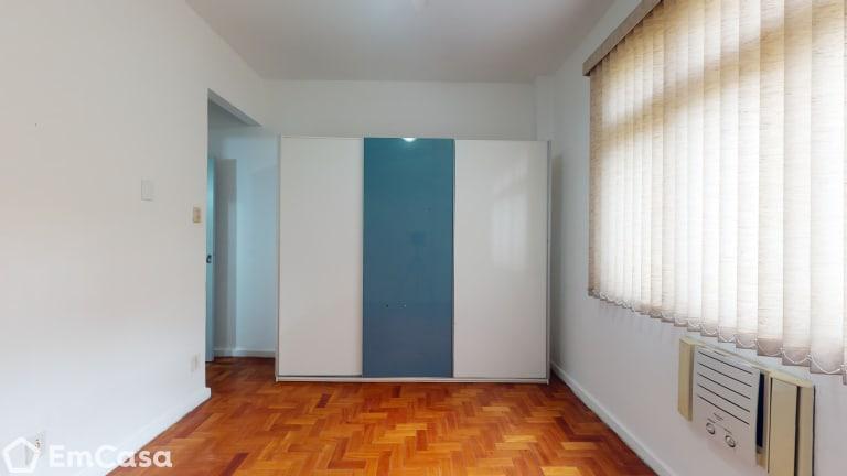 Imagem do imóvel ID-31549 na Rua das Laranjeiras, Laranjeiras, Rio de Janeiro - RJ