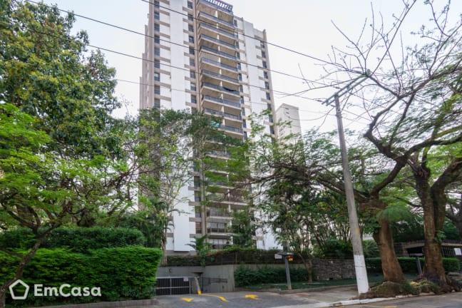 Imagem do imóvel ID-32619 na Avenida Jandira, Indianópolis, São Paulo - SP