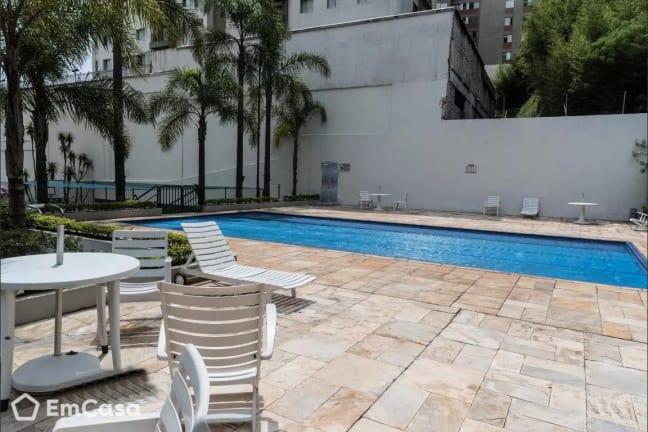 Imagem do imóvel ID-33966 na Avenida Doutor Guilherme Dumont Vilares, Jardim Londrina, São Paulo - SP
