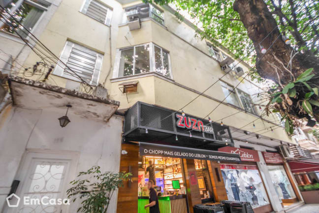 Imagem do imóvel ID-27293 na Rua Dias Ferreira, Leblon, Rio de Janeiro - RJ
