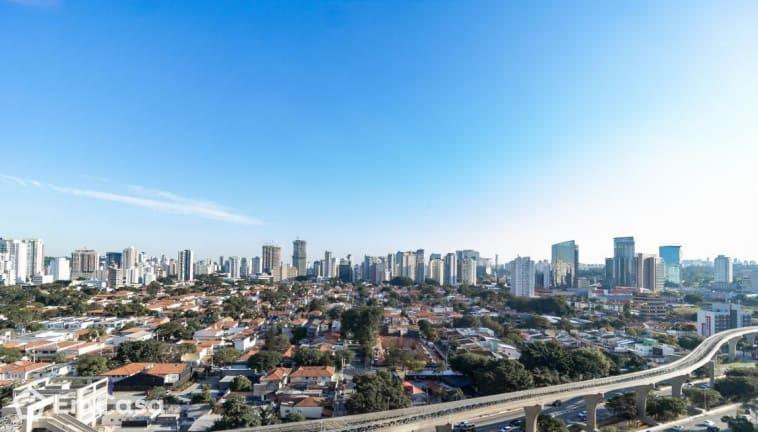 Imagem do imóvel ID-30458 na Rua Ribeiro do Vale, Brooklin, São Paulo - SP