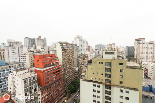 Imagem do imóvel ID-33735 na Rua Santo Antônio, Bela Vista, São Paulo - SP