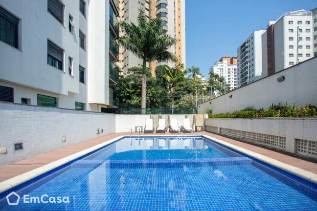 Imagem do imóvel ID-30785 na Rua Bartira, Perdizes, São Paulo - SP