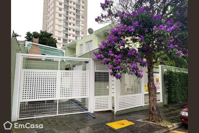Imagem do imóvel ID-32881 na Rua Patuaí, Vila do Bosque, São Paulo - SP
