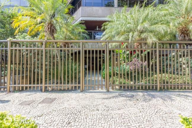 Imagem do imóvel ID-26621 na Avenida Belisário Leite de Andrade Neto, Barra da Tijuca, Rio de Janeiro - RJ