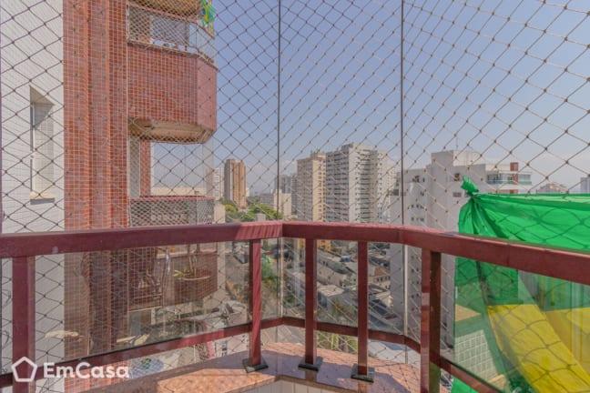 Imagem do imóvel ID-33396 na Rua Engenheiro Prudente Meireles de Morais, Vila Adyana, São José dos Campos - SP