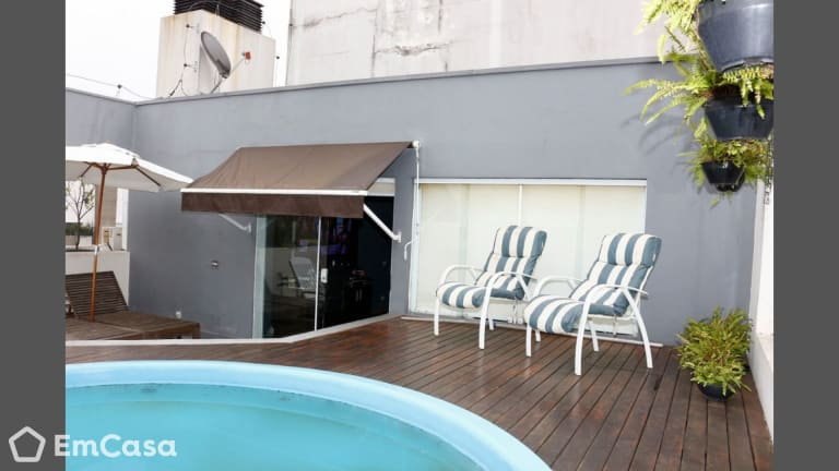 Imagem do imóvel ID-33842 na Rua Frederico Guarinon, Jardim Ampliação, São Paulo - SP