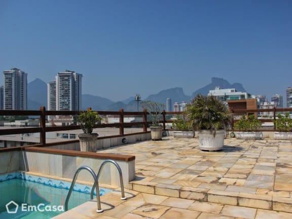Imagem do imóvel ID-28788 na Avenida Lúcio Costa, Barra da Tijuca, Rio de Janeiro - RJ
