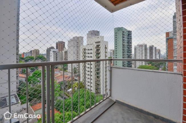 Imagem do imóvel ID-32018 na Alameda dos Aicás, Indianópolis, São Paulo - SP