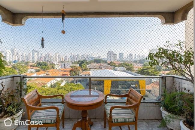Imagem do imóvel ID-28838 na Rua Califórnia, Brooklin, São Paulo - SP