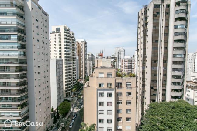 Imagem do imóvel ID-31817 na Rua Manuel da Nóbrega, Paraíso, São Paulo - SP