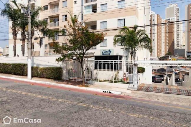 Imagem do imóvel ID-33345 na Rua Abagiba, Vila da Saúde, São Paulo - SP