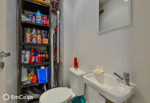 Imagem do imóvel ID-30581 na Rua Almeida Tôrres, Aclimação, São Paulo - SP
