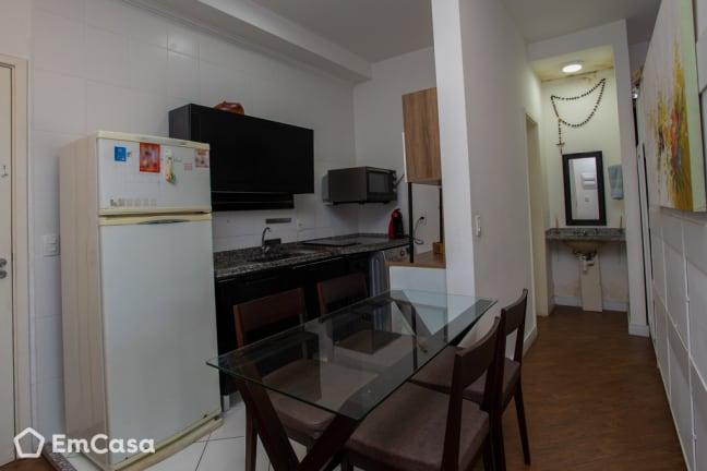 Imagem do imóvel ID-34315 na Avenida Senador Vergueiro, Rudge Ramos, São Bernardo do Campo - SP