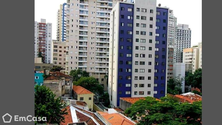 Imagem do imóvel ID-31661 na Rua Herculano de Freitas, Bela Vista, São Paulo - SP