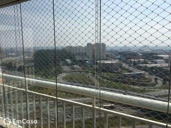 Imagem do imóvel ID-32310 na Rua Braga, Vila Lusitânia, São Bernardo do Campo - SP