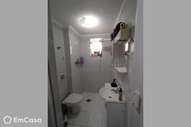 Imagem do imóvel ID-31011 na Rua Almeida Tôrres, Aclimação, São Paulo - SP