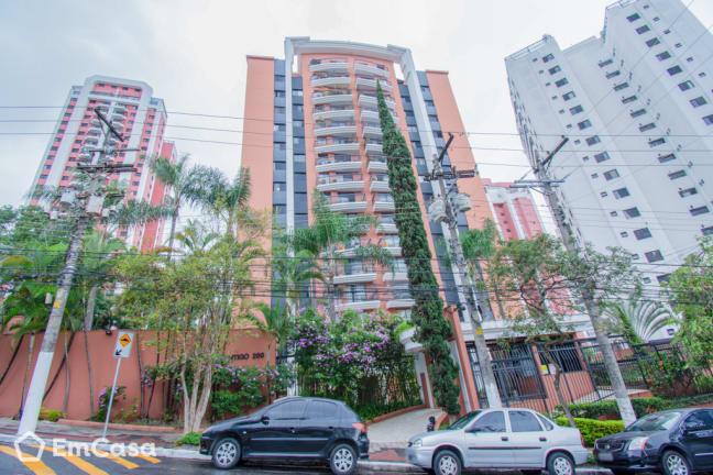 Imagem do imóvel ID-26715 na Rua Palestina, Vila Mascote, São Paulo - SP
