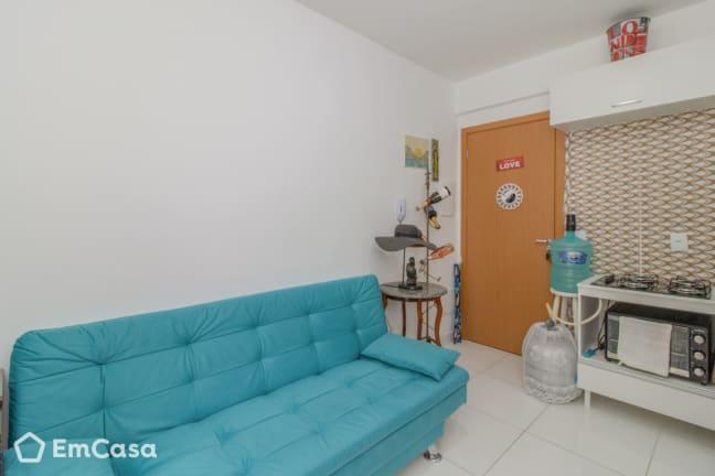 Imagem do imóvel ID-31795 na Rua Professora Édna Côrte Silveira, Recreio dos Bandeirantes, Rio de Janeiro - RJ