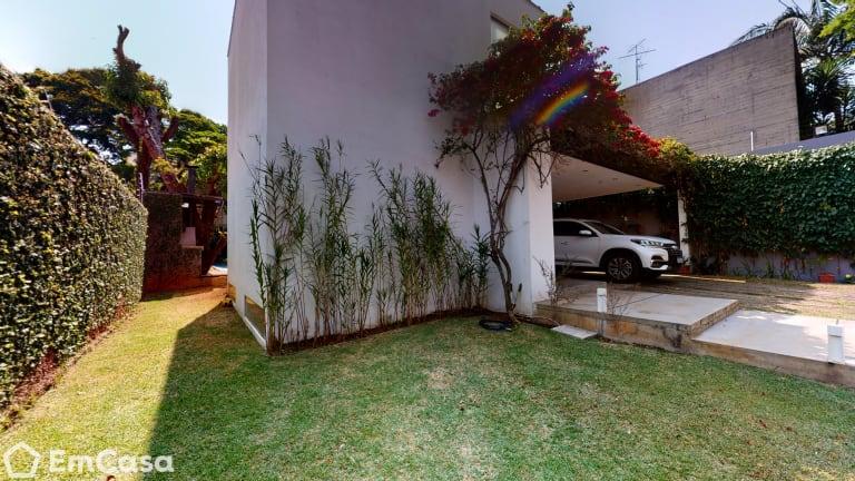 Imagem do imóvel ID-32726 na Rua Berlioz, Alto de Pinheiros, São Paulo - SP