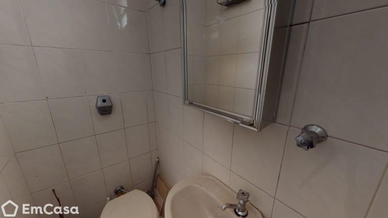 Imagem do imóvel ID-34186 na Rua Fradique Coutinho, Pinheiros, São Paulo - SP