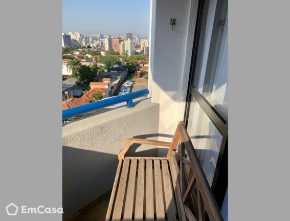 Imagem do imóvel ID-33764 na Rua Alves Guimarães, Pinheiros, São Paulo - SP