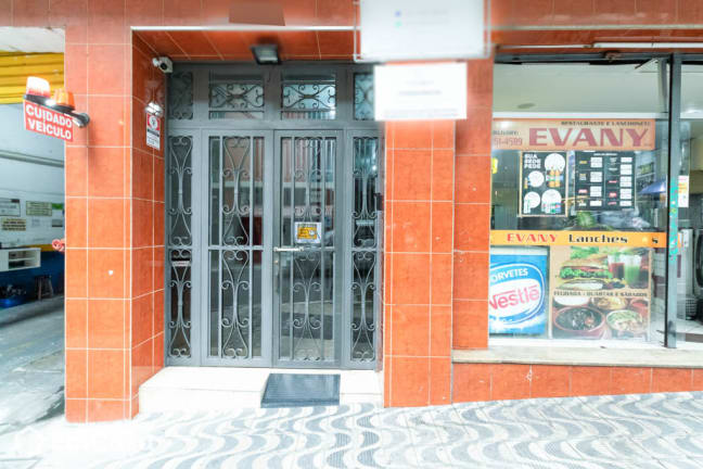 Imagem do imóvel ID-28248 na Rua Rêgo Freitas, República, São Paulo - SP