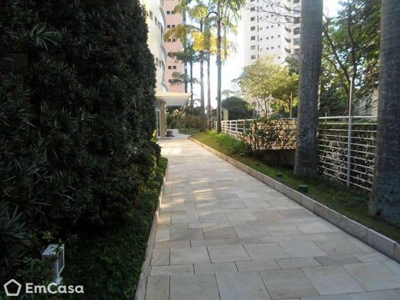 Imagem do imóvel ID-28839 na Rua Alcino Braga, Paraíso, São Paulo - SP
