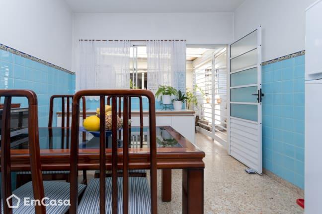 Imagem do imóvel ID-30887 na Rua Pedroso de Camargo, Chácara Santo Antônio (Zona Sul), São Paulo - SP