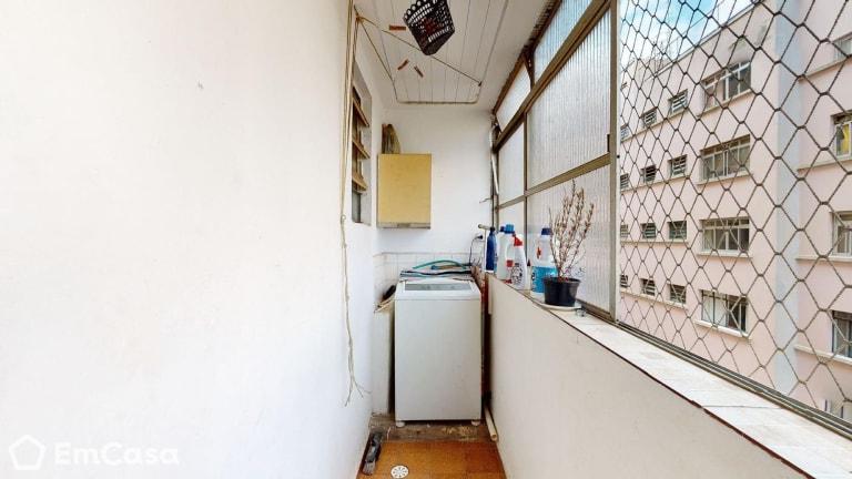 Imagem do imóvel ID-27473 na Rua Almeida Tôrres, Aclimação, São Paulo - SP