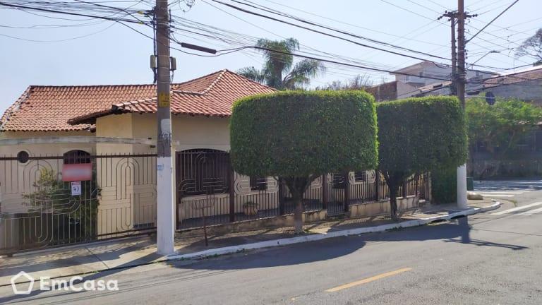 Imagem do imóvel ID-30798 na Rua Chico de Paula, Freguesia do Ó, São Paulo - SP