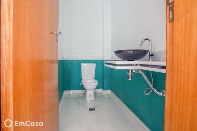 Imagem do imóvel ID-32551 na Rua Francisco Mesquita, Vila Monte Alegre, São Paulo - SP