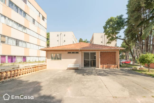Imagem do imóvel ID-31150 na Rua Alcindo Bueno de Assis, Tucuruvi, São Paulo - SP