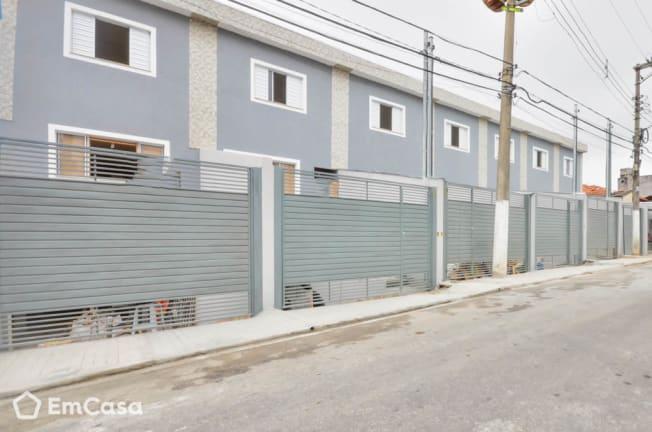 Imagem do imóvel ID-31248 na Rua José Gervásio Artigas, Vila Moraes, São Paulo - SP