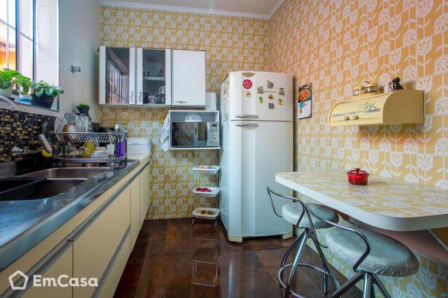 Imagem do imóvel ID-32182 na Rua Clarence, Vila Cruzeiro, São Paulo - SP