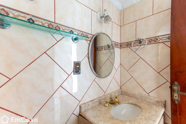 Imagem do imóvel ID-34180 na Avenida José Galante, Vila Andrade, São Paulo - SP