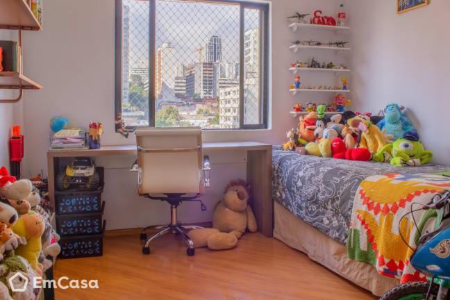 Imagem do imóvel ID-28129 na Rua Minerva, Perdizes, São Paulo - SP