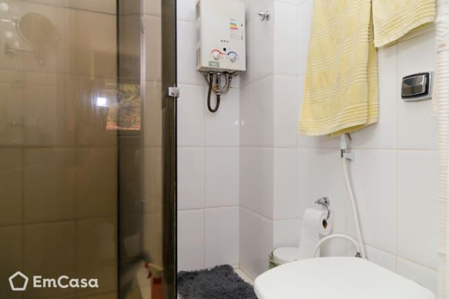 Imagem do imóvel ID-31745 na Rua Marechal Trompowski, Tijuca, Rio de Janeiro - RJ