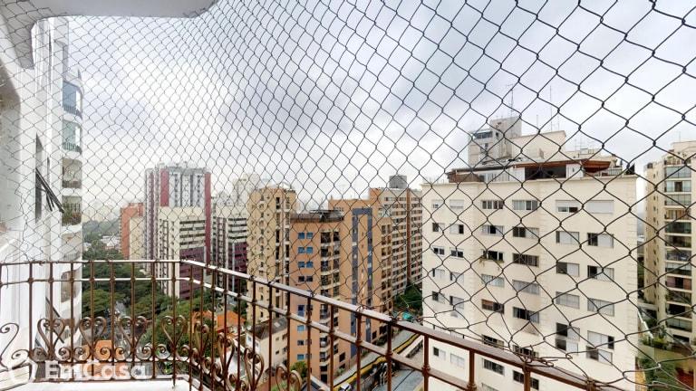 Imagem do imóvel ID-3425 na Rua Harmonia, Vila Madalena, São Paulo - SP